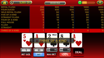 Screenshot 5 iCasino Vegas Palace