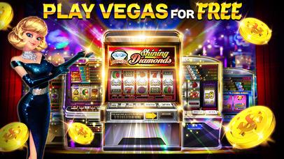 Screenshot 1 Rock N' Cash Casino Slots -Free Vegas Slot Machine