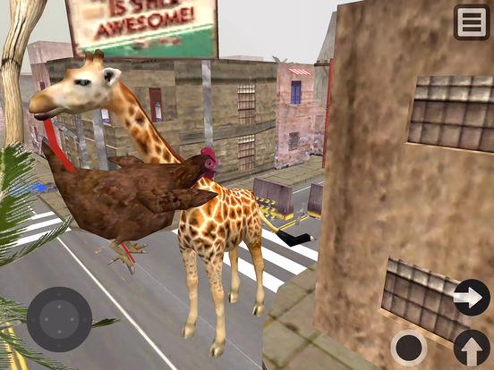 Camelopard screenshot 8