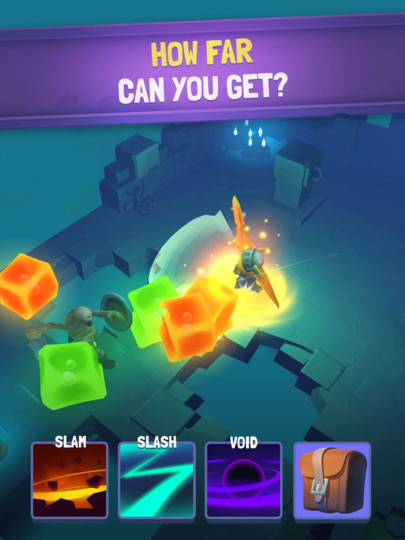 Nonstop Knight screenshot 10