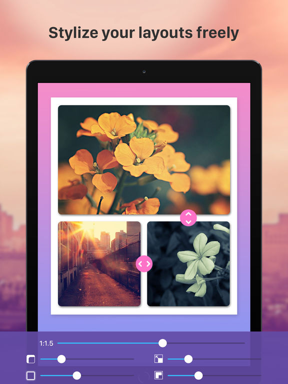 Pic Jointer – Photo Collage, Camera Effects Editor