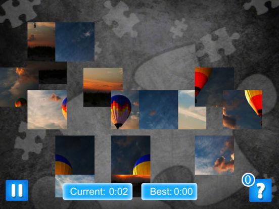 Jigsaw Brain Puzzle screenshot 10