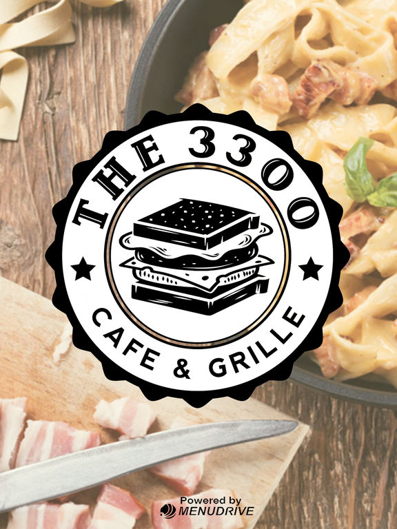 App shopper the 3300 cafe and grille food drink for Amante italian cuisine deerfield beach