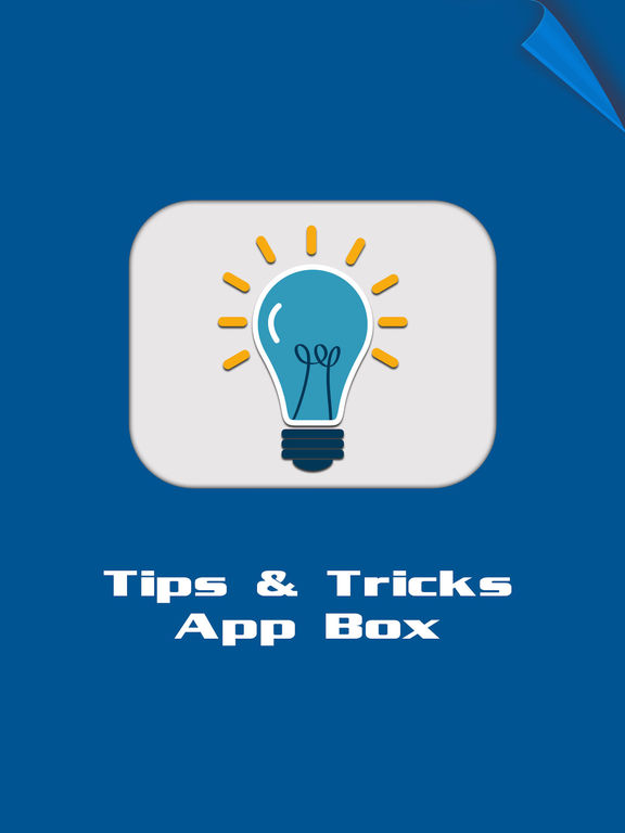 App shopper tips tricks app box for iphone ipod ipad for Apps ideas for iphone