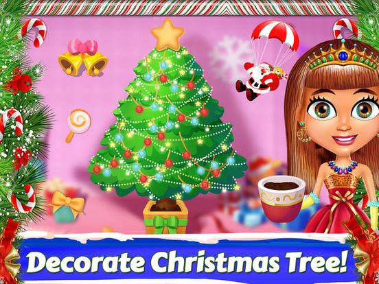 App Shopper Christmas Home Decoration Pro Games