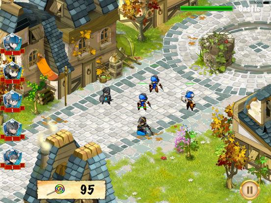 Tower Defense: Legions of Hell Screenshots