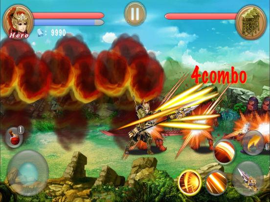 God Sword Waked screenshot 9