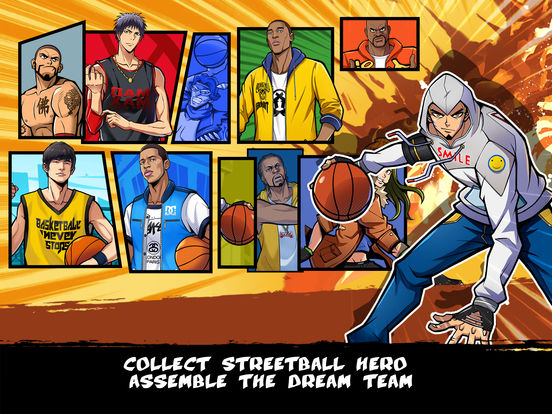 Streetball Hero screenshot 7