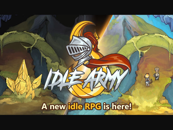 Idle Army screenshot 5