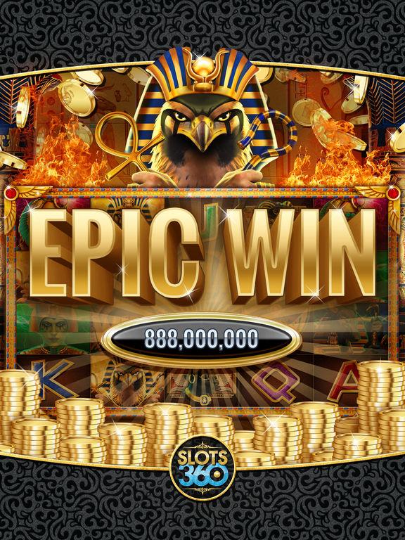 Casino 360 games
