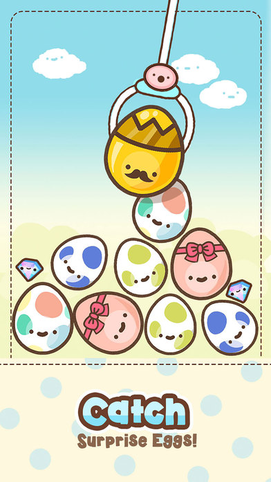 Clawbert Games free for iPhone/iPad screenshot