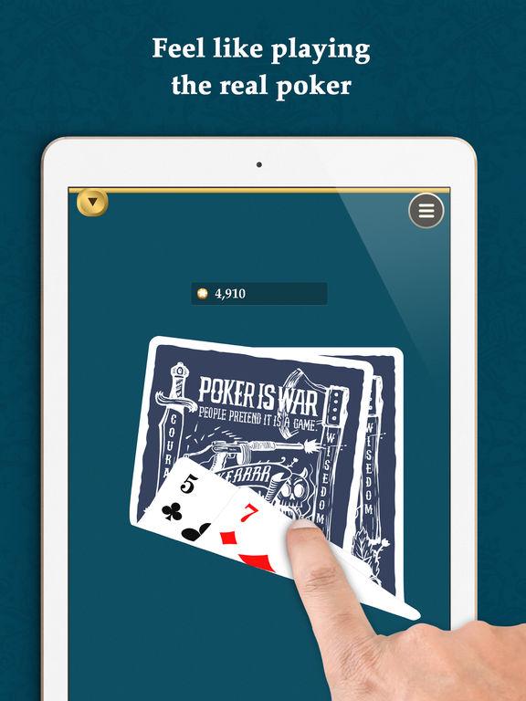 Poker dealing tips