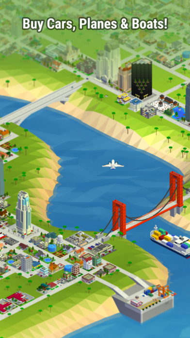 Bit City screenshot 4