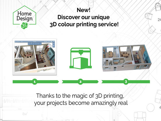 home design 3d 3d printing edition ipa cracked for ios