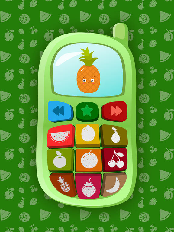Baby Phone!!screeshot 1
