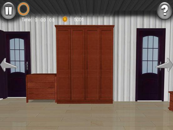 Escape 10 Rooms Deluxe screenshot 8