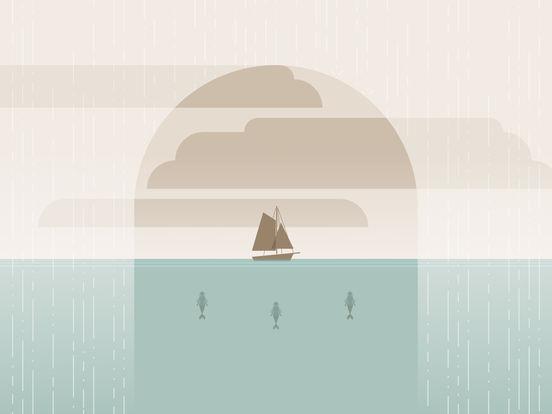 Burly Men at Sea Screenshots