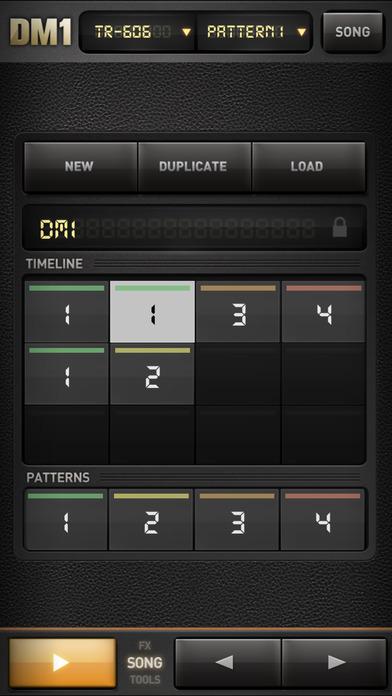 DM1 for iPhone Screenshots