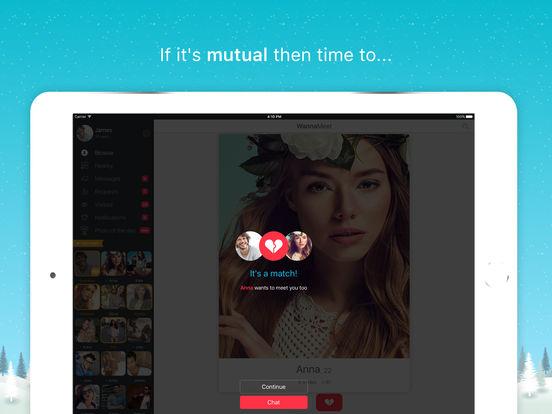 Fling dating app review   The Pitt Maverick