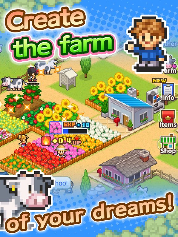 8-Bit Farm screenshot 6