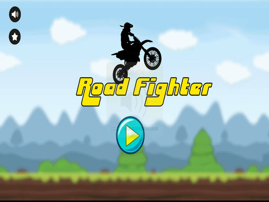 Road Fighter iPad Screenshot 3