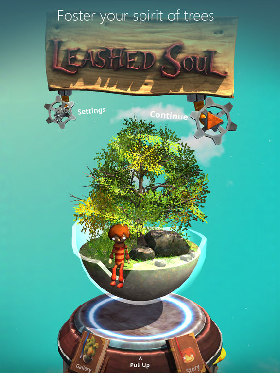 Leashed Soul - Survive & Rebuild Beydo Block World Screenshots