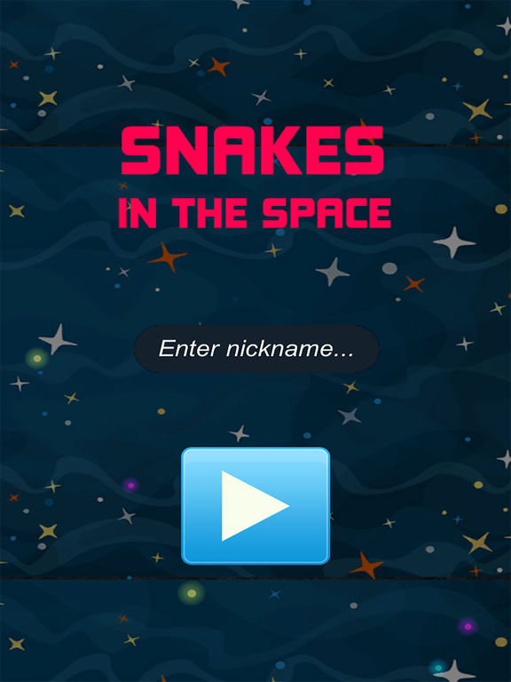 Snakes In The Space screenshot 4