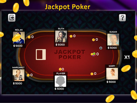 Offline Jackpot Casino Full Screenshots
