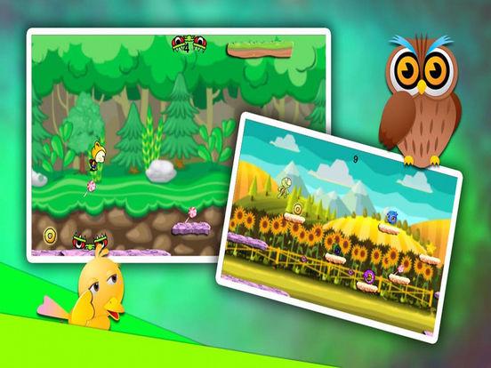 Puppy Jungle Rusher screenshot 2