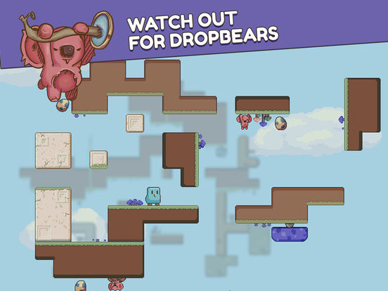 Mallow Drops Screenshots