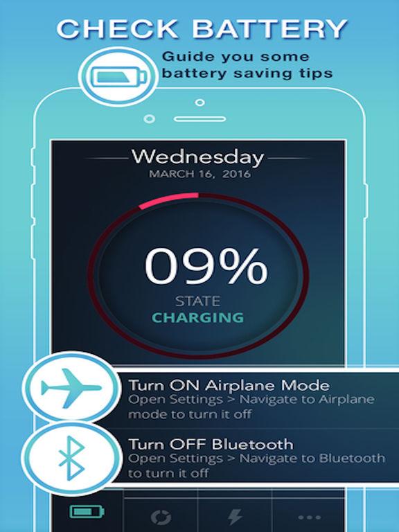 Battery Life Pro & System info Screenshots