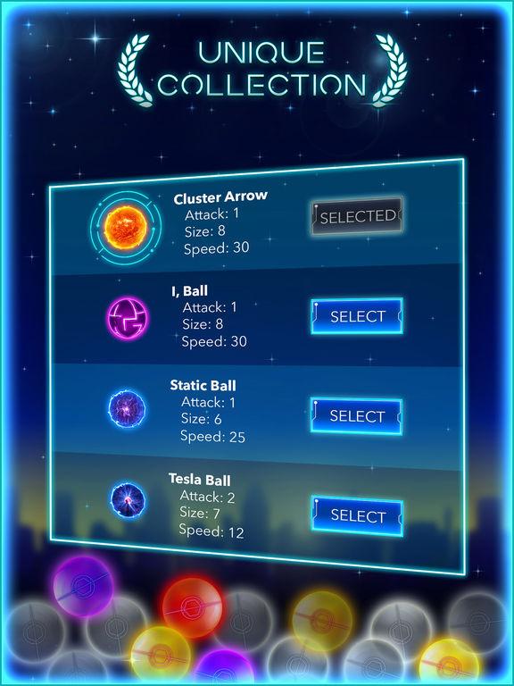 Ball-E 3A11 screenshot 9