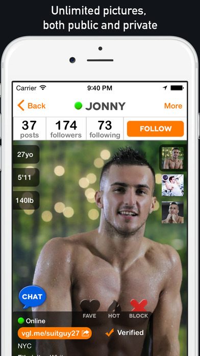 single gay men in immokalee Jack'd is the most diverse and authentic app for gay, bi and curious guys to connect, chat, share, and meet.