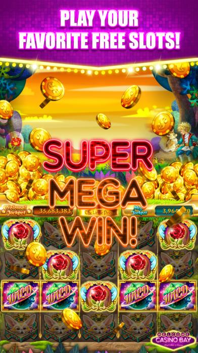 Casino bay casino free game more online