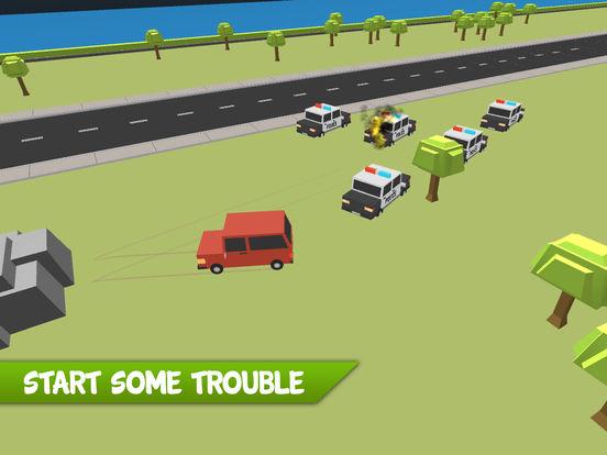 Crazy Real Smashy Survival Escape 3d screenshot 7