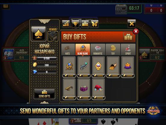 Spades - King of Spades Plus screenshot 10