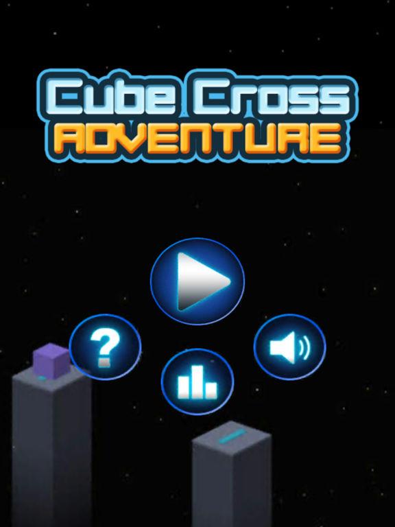 Cube Cross Adventure screenshot 6