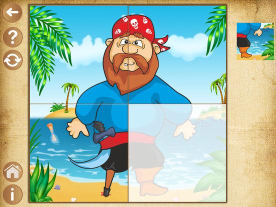 Детские игры пазлы для детей и малышей бесплатно Скриншоты6