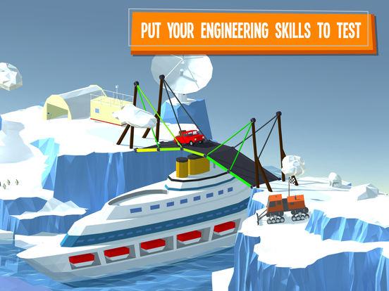 Build a Bridge! screenshot 7