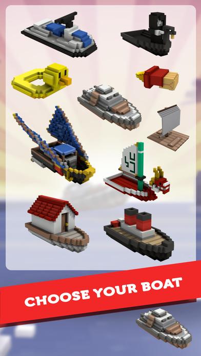 Smart Boats: Fun maths game for kids Screenshot 4