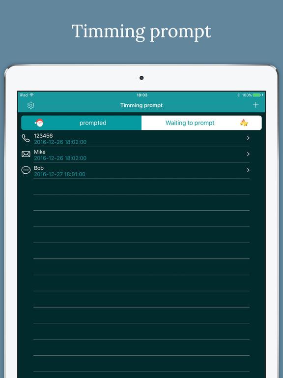 App Shopper: Schedule SMS - Send Text Scheduler (Utilities)