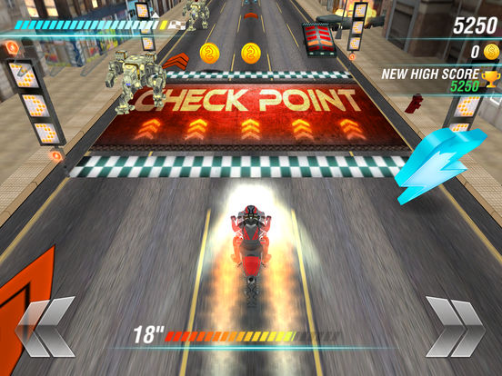 Скачать игру Moto GP Rider: привод мото гонки быстро спорт бег