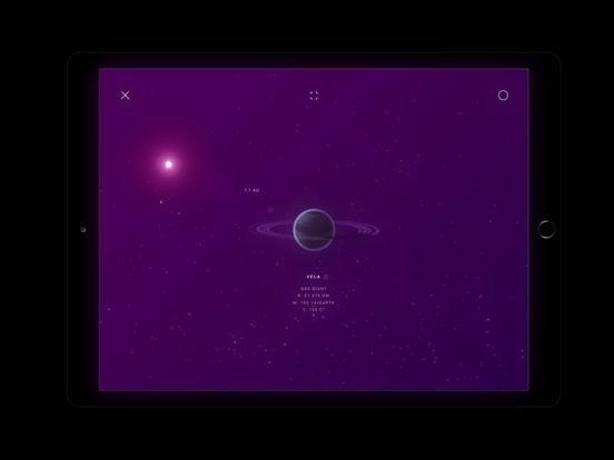 SPACE by THIX Screenshots
