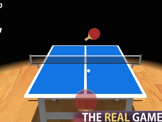 App shopper super table tennis master hd games for Table tennis 6 0