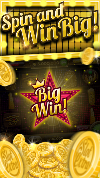 Screenshot 4 Slot Extra — Casino Slots Machines