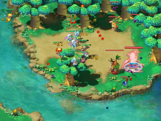Angel Town 2 - singelplayer rpg game Screenshots