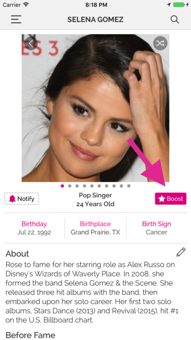 April 11 Birthdays | Famous Birthdays