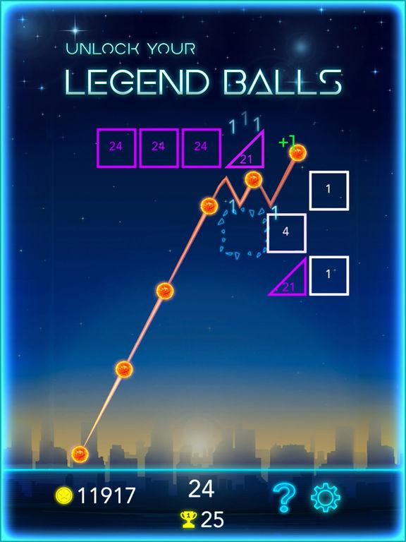 Ball-E 3A11 screenshot 7