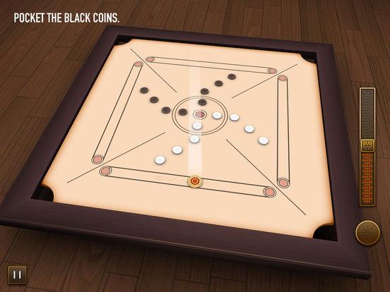 Carrom 3D Plus Screenshots