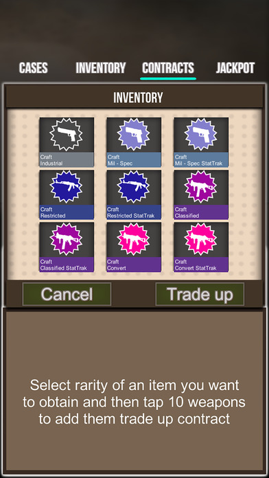 Screenshot 4 Open Case Simulator 2